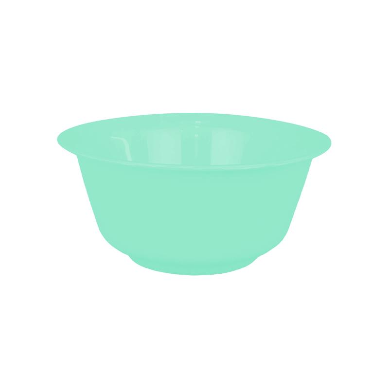 Tigela Lisa Color M - Verde