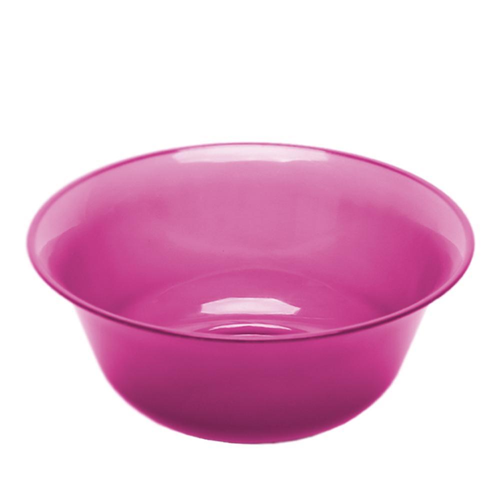 Tigela Lisa Color G - Lilás