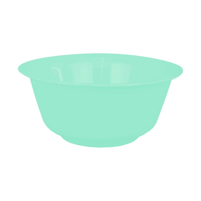 Tigela Lisa Color G - Verde