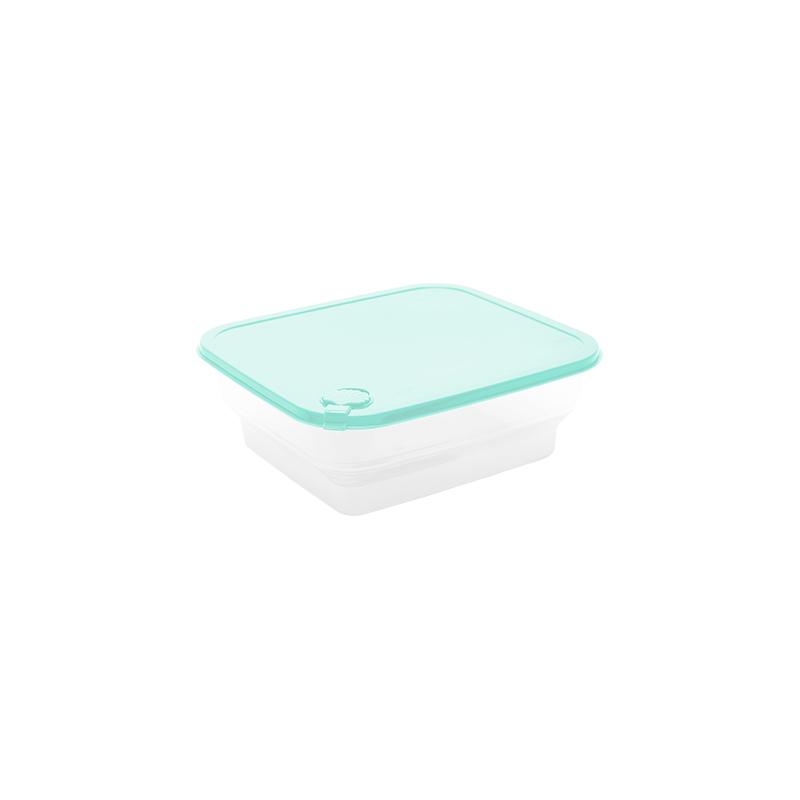 Pote Concha Quadrado 1lt - Verde