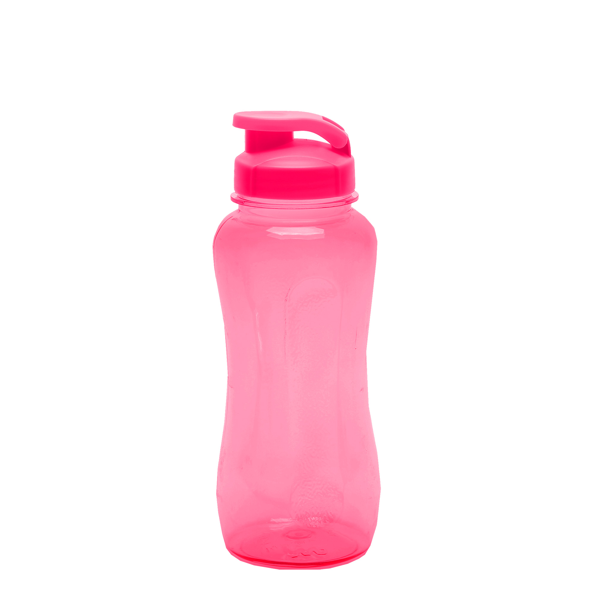Squeeze Horizonte 500 Ml - Rosa Pink