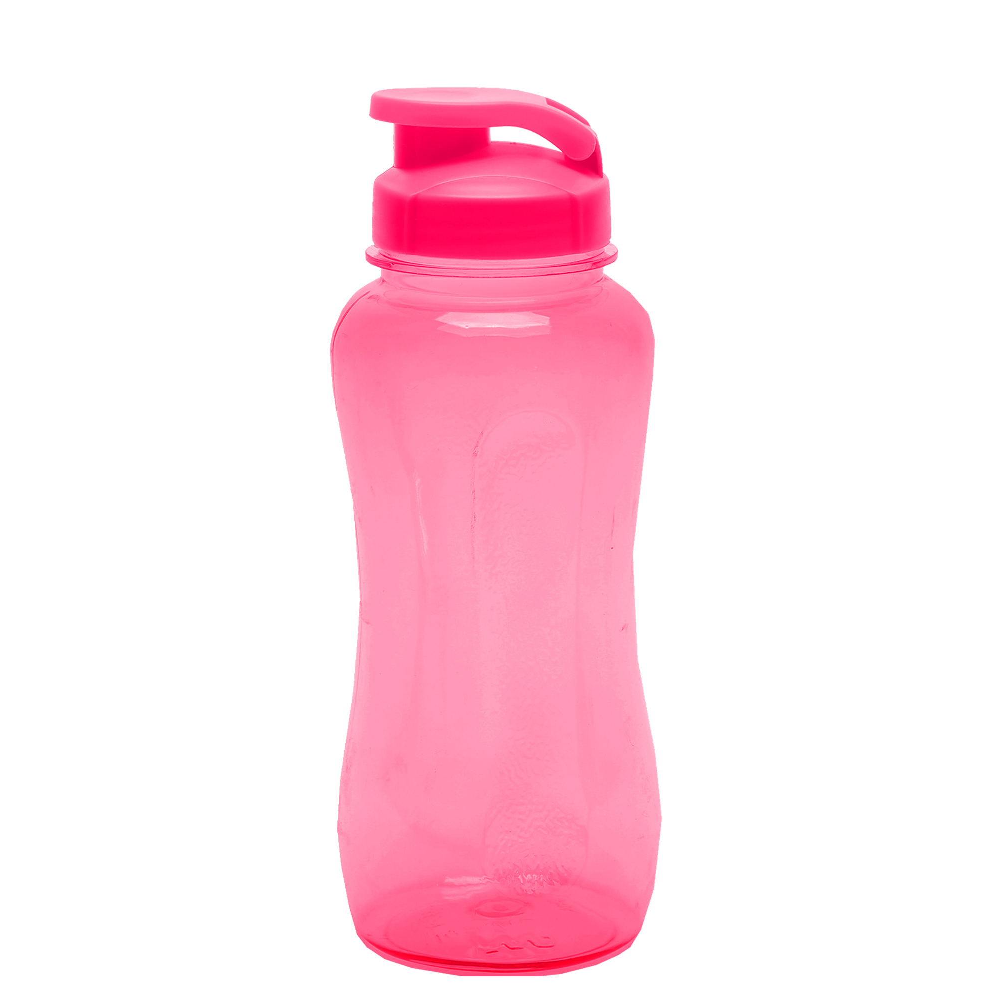 Squeeze Horizonte 800 Ml - Rosa Pink