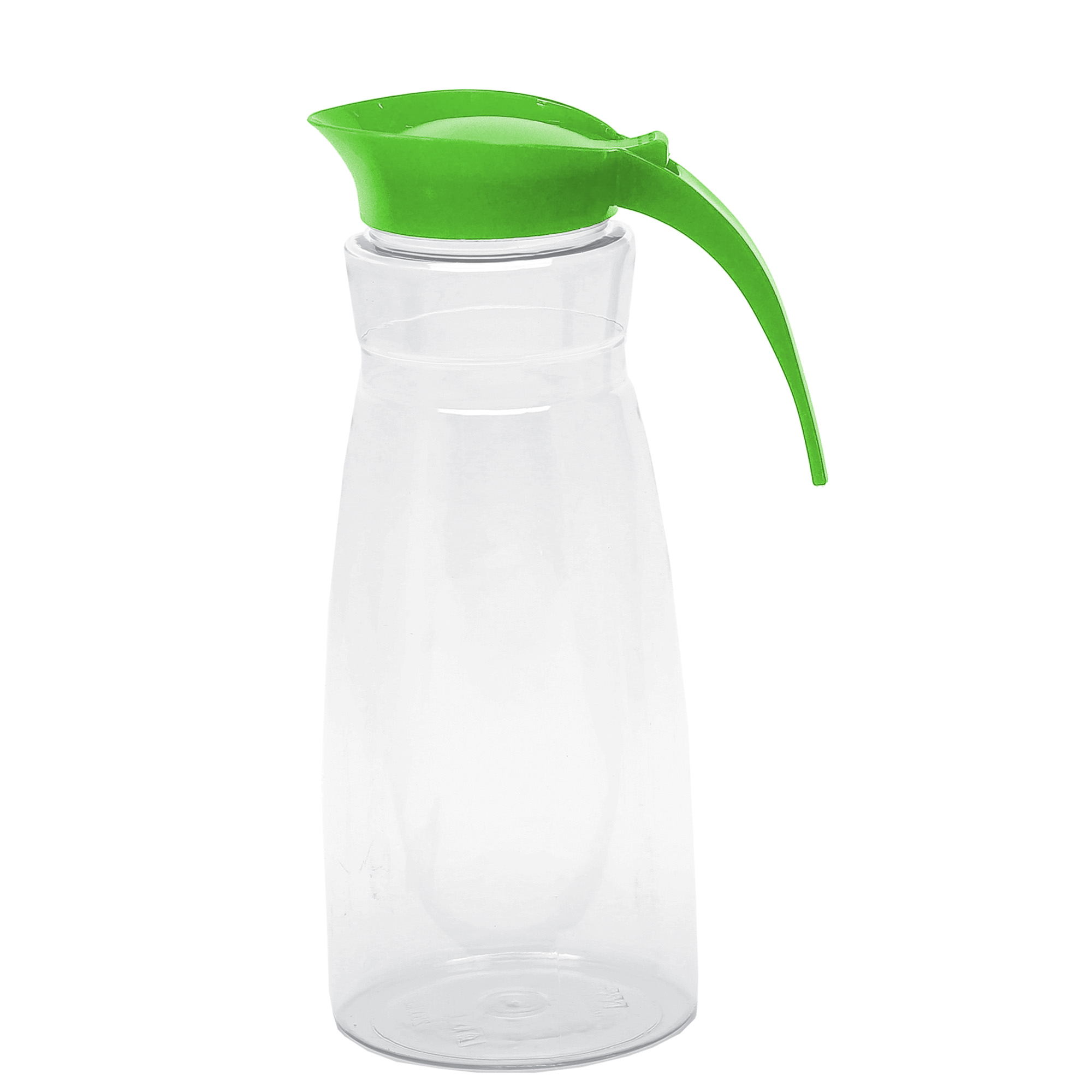 Jarra Fashion com Alça 2.500 Ml- Verde