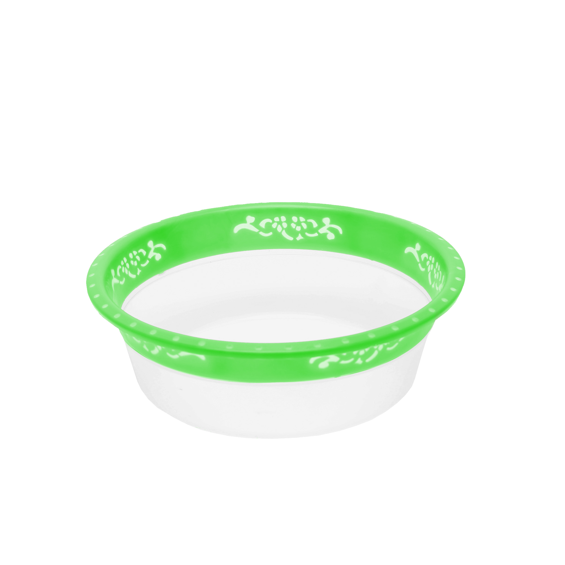 Bacia Color 2.500 L - Verde