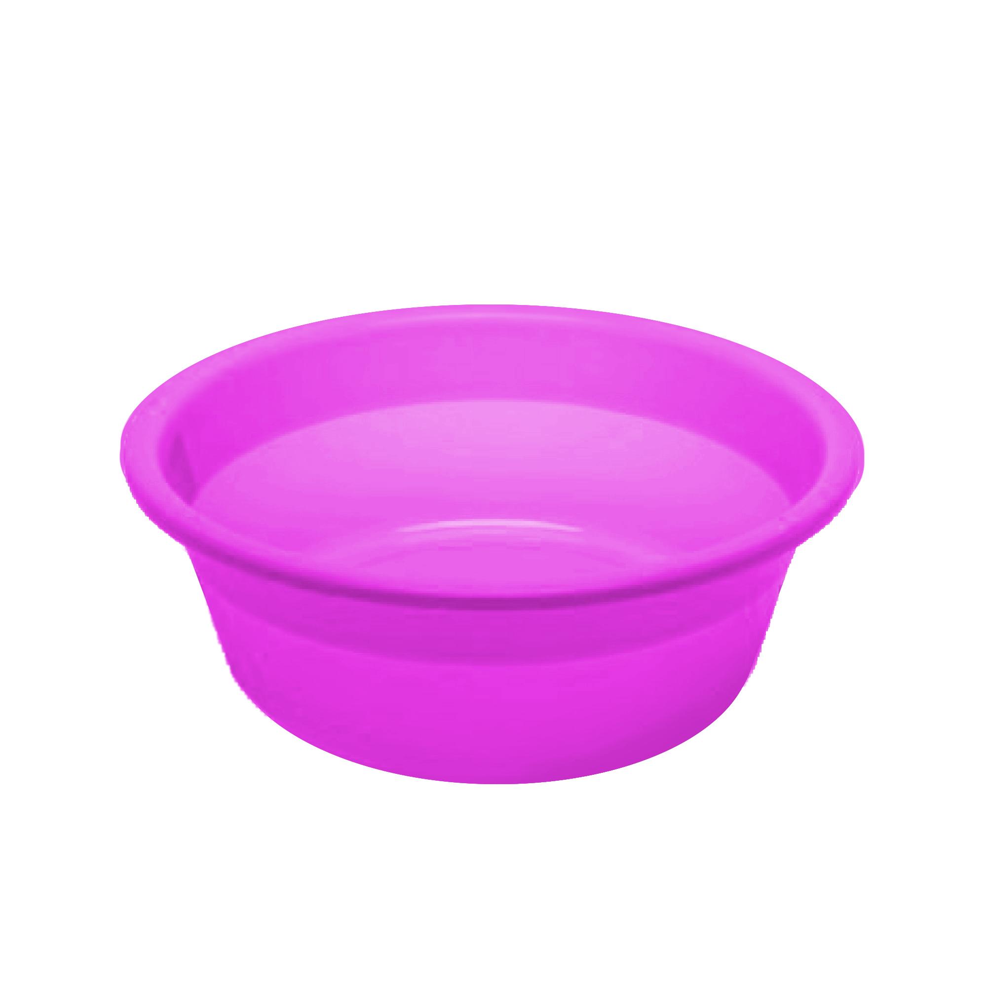 Bacia Color 7.500 L- Lilás