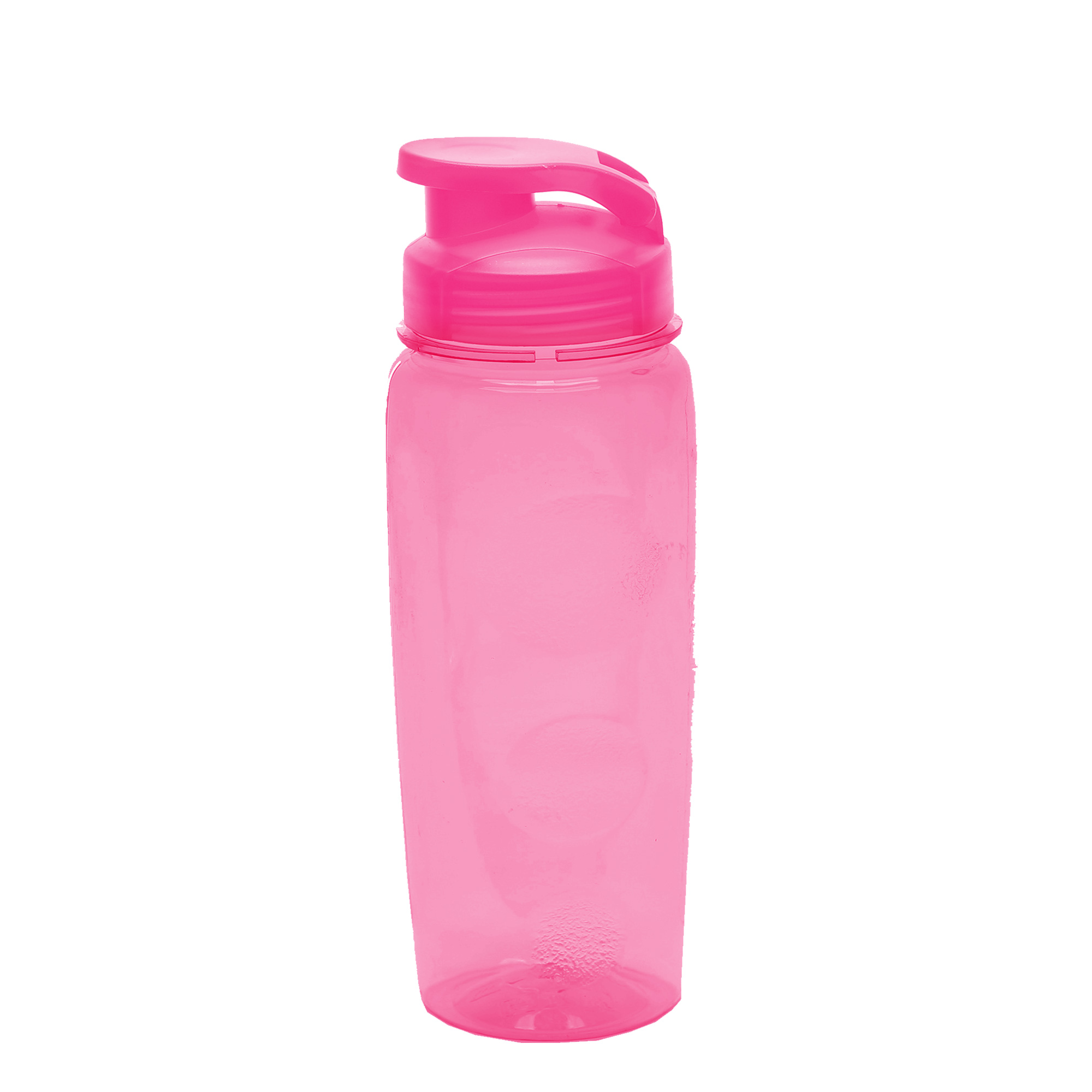 New Squeeze Fortaleza 500 Ml - Rosa Pink