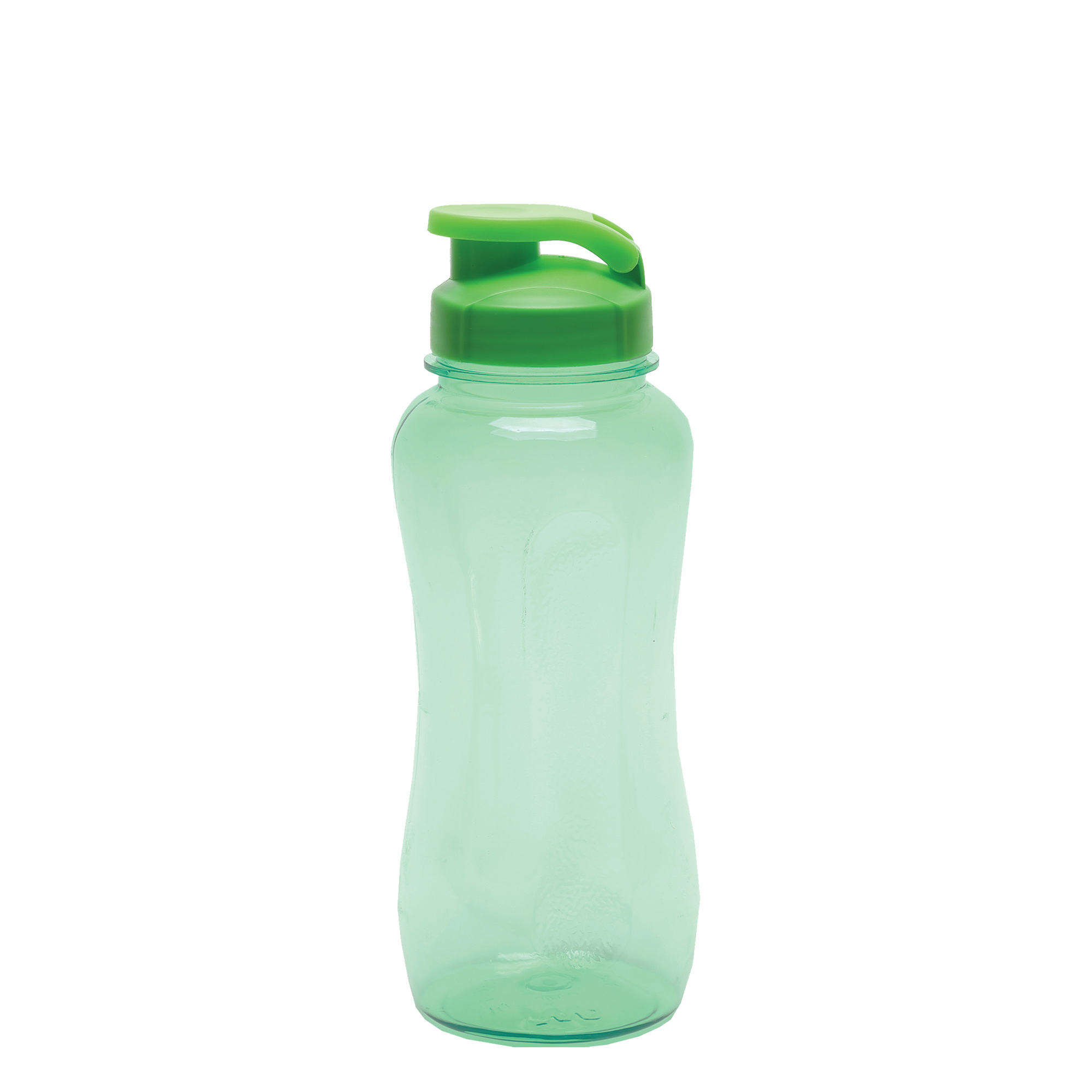 New Squeeze Horizonte 500 Ml - Verde