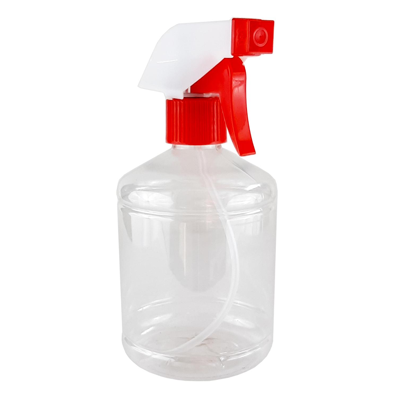 Borrifador Cylinder - Cristal