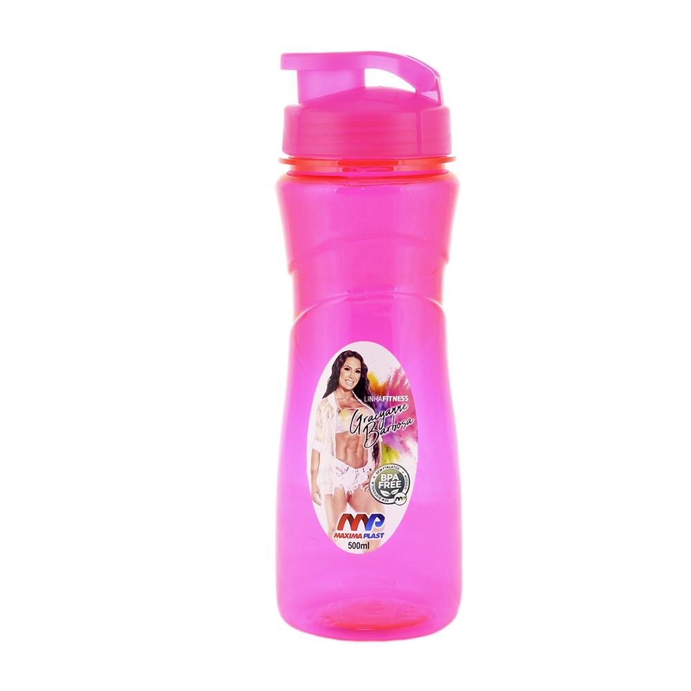 Squeeze da Gra 500 Ml Ceará - Pink