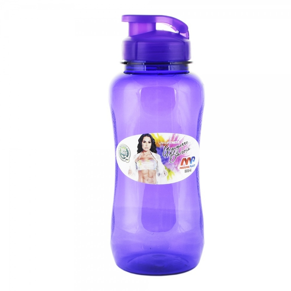 SQUEEZE DA GRA 800 ML - PURPLE - H