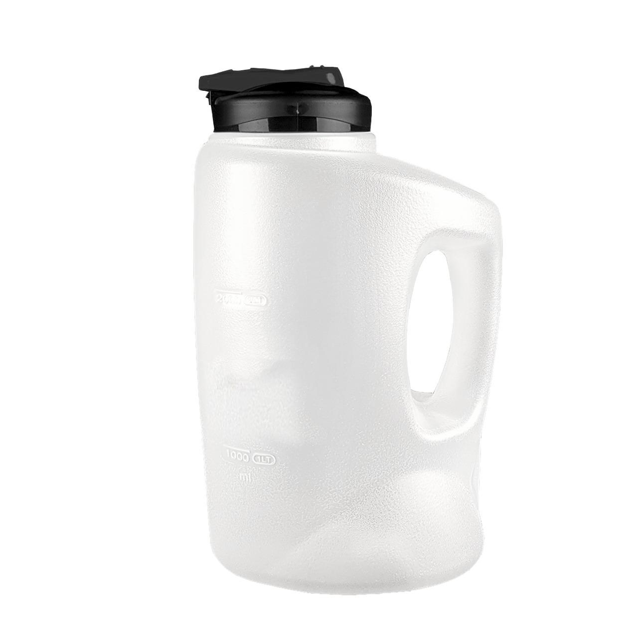 Garrafa para Água 3l  - Cristal